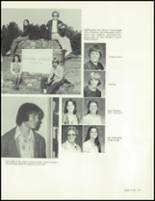 1977 Talladega Academy Yearbook Page 116 & 117