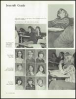 1977 Talladega Academy Yearbook Page 118 & 119