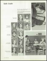 1977 Talladega Academy Yearbook Page 120 & 121