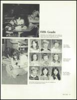 1977 Talladega Academy Yearbook Page 122 & 123