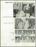 1977 Talladega Academy Yearbook Page 124 & 125
