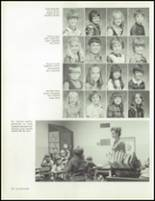 1977 Talladega Academy Yearbook Page 126 & 127