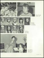 1977 Talladega Academy Yearbook Page 128 & 129