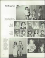 1977 Talladega Academy Yearbook Page 130 & 131