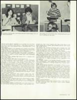 1977 Talladega Academy Yearbook Page 132 & 133