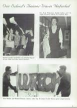 1968 Caprock High School Yearbook Page 12 & 13