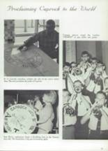 1968 Caprock High School Yearbook Page 14 & 15