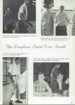 1968 Caprock High School Yearbook Page 16 & 17