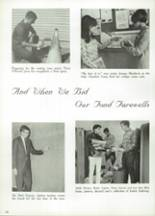1968 Caprock High School Yearbook Page 18 & 19