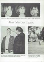 1968 Caprock High School Yearbook Page 22 & 23