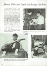 1968 Caprock High School Yearbook Page 26 & 27