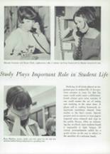 1968 Caprock High School Yearbook Page 30 & 31