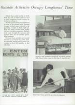1968 Caprock High School Yearbook Page 32 & 33