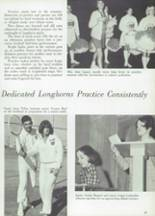 1968 Caprock High School Yearbook Page 34 & 35
