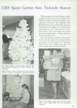 1968 Caprock High School Yearbook Page 36 & 37