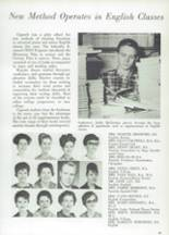 1968 Caprock High School Yearbook Page 44 & 45