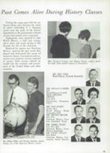 1968 Caprock High School Yearbook Page 46 & 47