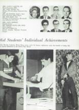 1968 Caprock High School Yearbook Page 50 & 51