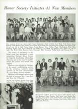 1968 Caprock High School Yearbook Page 56 & 57