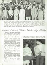 1968 Caprock High School Yearbook Page 58 & 59