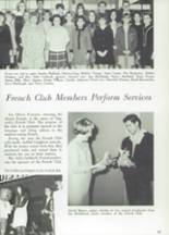 1968 Caprock High School Yearbook Page 60 & 61