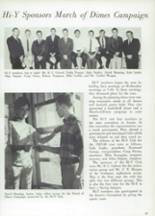 1968 Caprock High School Yearbook Page 64 & 65