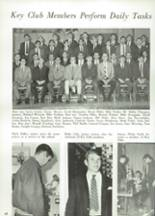 1968 Caprock High School Yearbook Page 66 & 67