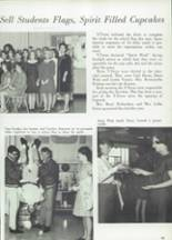 1968 Caprock High School Yearbook Page 68 & 69