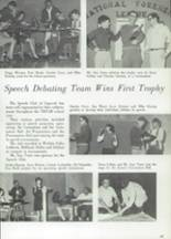 1968 Caprock High School Yearbook Page 70 & 71