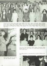 1968 Caprock High School Yearbook Page 74 & 75