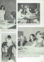 1968 Caprock High School Yearbook Page 76 & 77