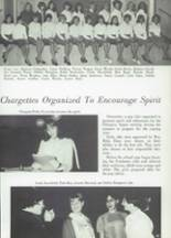 1968 Caprock High School Yearbook Page 80 & 81