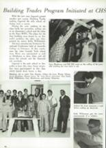 1968 Caprock High School Yearbook Page 82 & 83