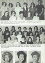1968 Caprock High School Yearbook Page 84 & 85