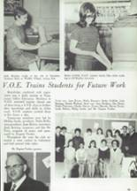 1968 Caprock High School Yearbook Page 86 & 87
