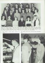 1968 Caprock High School Yearbook Page 88 & 89