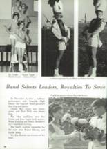 1968 Caprock High School Yearbook Page 94 & 95
