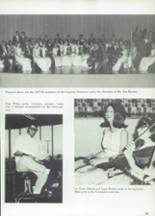 1968 Caprock High School Yearbook Page 96 & 97