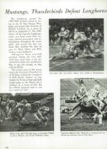 1968 Caprock High School Yearbook Page 106 & 107