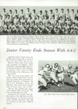1968 Caprock High School Yearbook Page 114 & 115