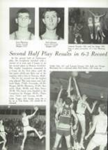 1968 Caprock High School Yearbook Page 120 & 121