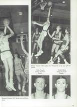 1968 Caprock High School Yearbook Page 122 & 123
