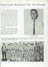 1968 Caprock High School Yearbook Page 126 & 127