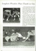 1968 Caprock High School Yearbook Page 130 & 131