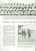 1968 Caprock High School Yearbook Page 132 & 133
