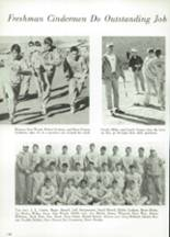 1968 Caprock High School Yearbook Page 134 & 135