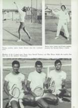 1968 Caprock High School Yearbook Page 136 & 137
