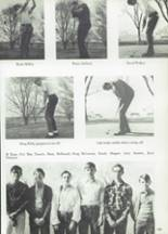 1968 Caprock High School Yearbook Page 138 & 139