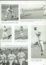1968 Caprock High School Yearbook Page 140 & 141