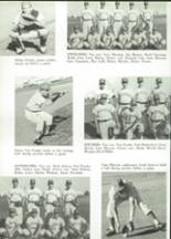 1968 Caprock High School Yearbook Page 142 & 143